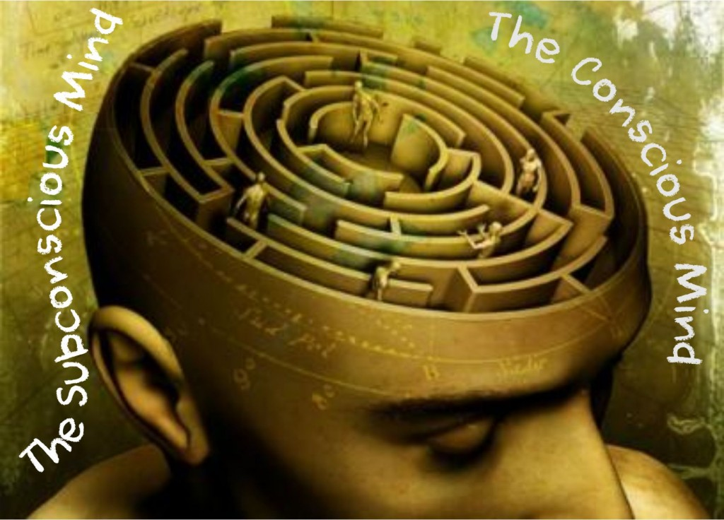 Conscious or Subconscious Mind – The Ultimate Power