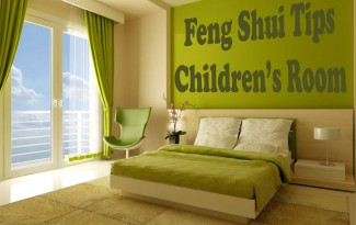 Feng Shui Tips for Children