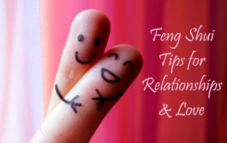 Feng Shui Tips for relationship and Love