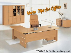 #AlternateHealing Vastu Tips for Office
