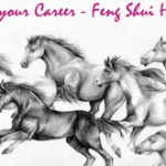 Boost your Career Growth with Galloping Horse - Feng Shui