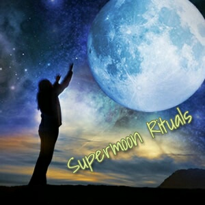 #AlternateHealing - #Supermoon