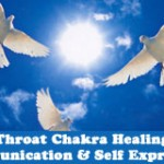 Throat Chakra Healing - AlternateHealing.net