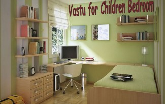 Vastu for Children's Bedroom - AlternateHealing.net