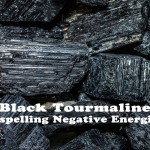 Black Tourmaline Pyramids for Dispelling Negative Energies - AlternateHealing.net