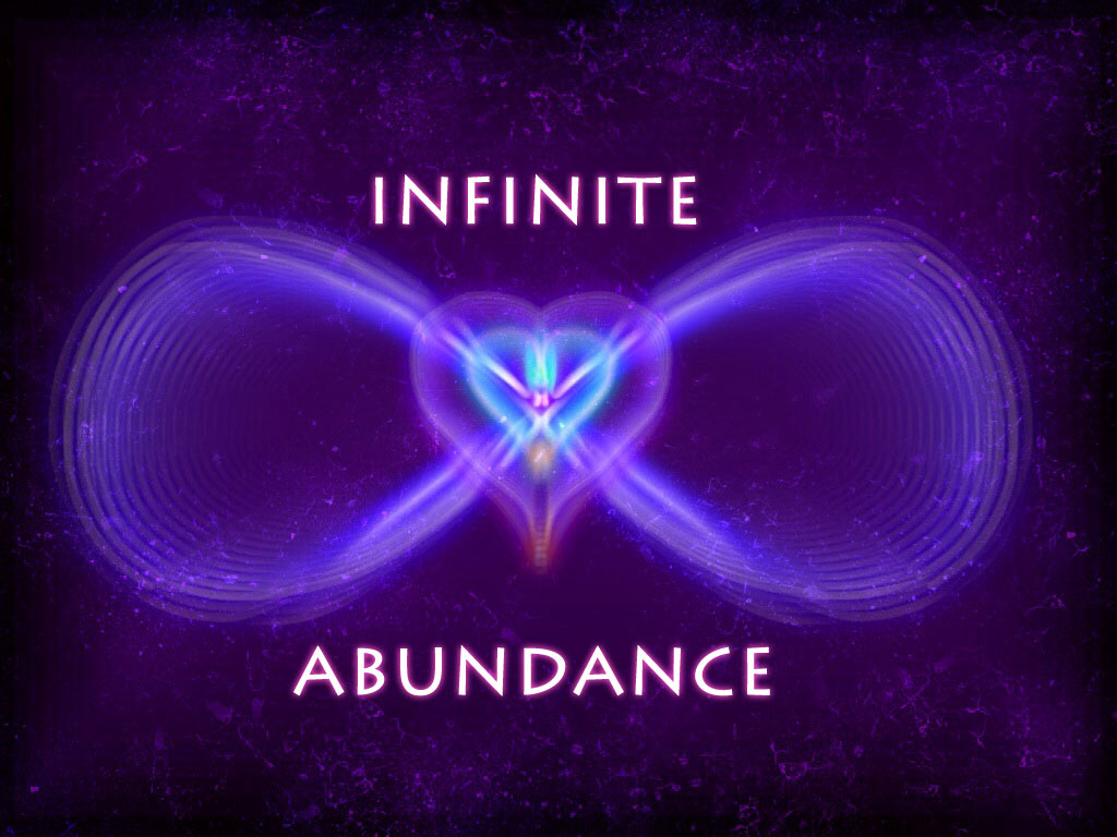 Infinite Abundance - AlternateHealing.net