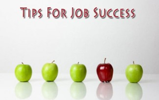 Job success with Positive Thinking - AlternateHealing.net