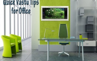 Quick Vastu Tips for Office - AlternateHealing.net